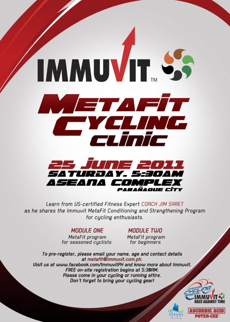 immuvit-metafit-cycling-clinic-2011