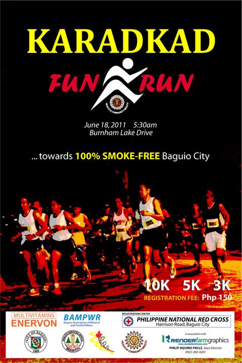 karadkad-fun-run-baguio-2011