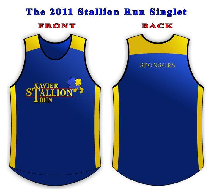 stallion_run_singlet_design_2011