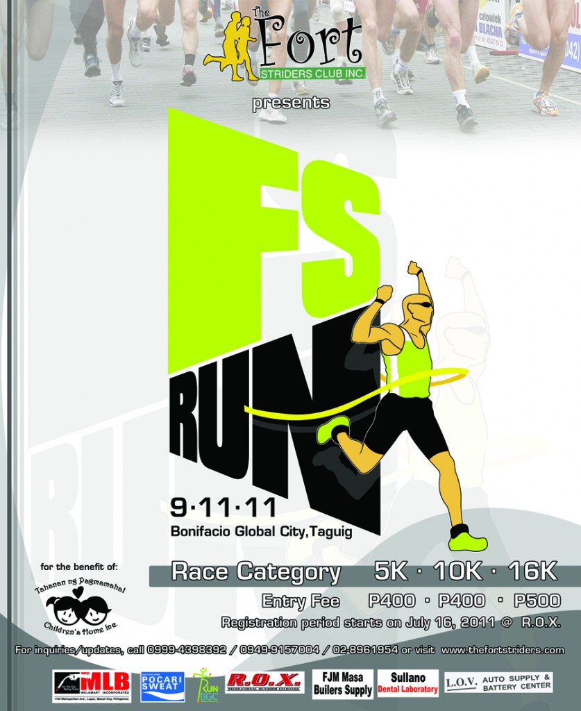 fort striders fs run fort 2011 race results and photos