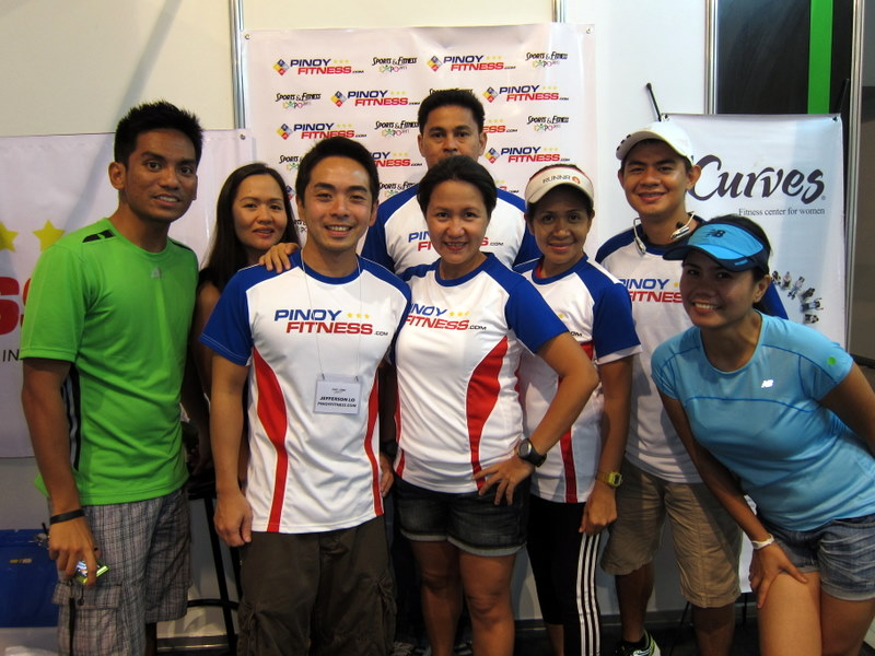 snail runners pinoy fitness