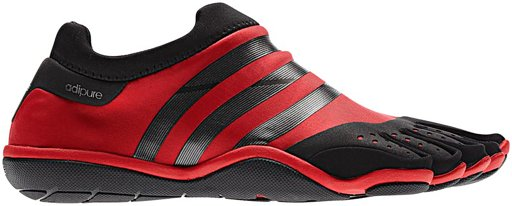 adidas launches barefoot shoe the Adipure Trainer  7b9087980