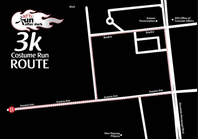 adobo-run-2011-route 3k