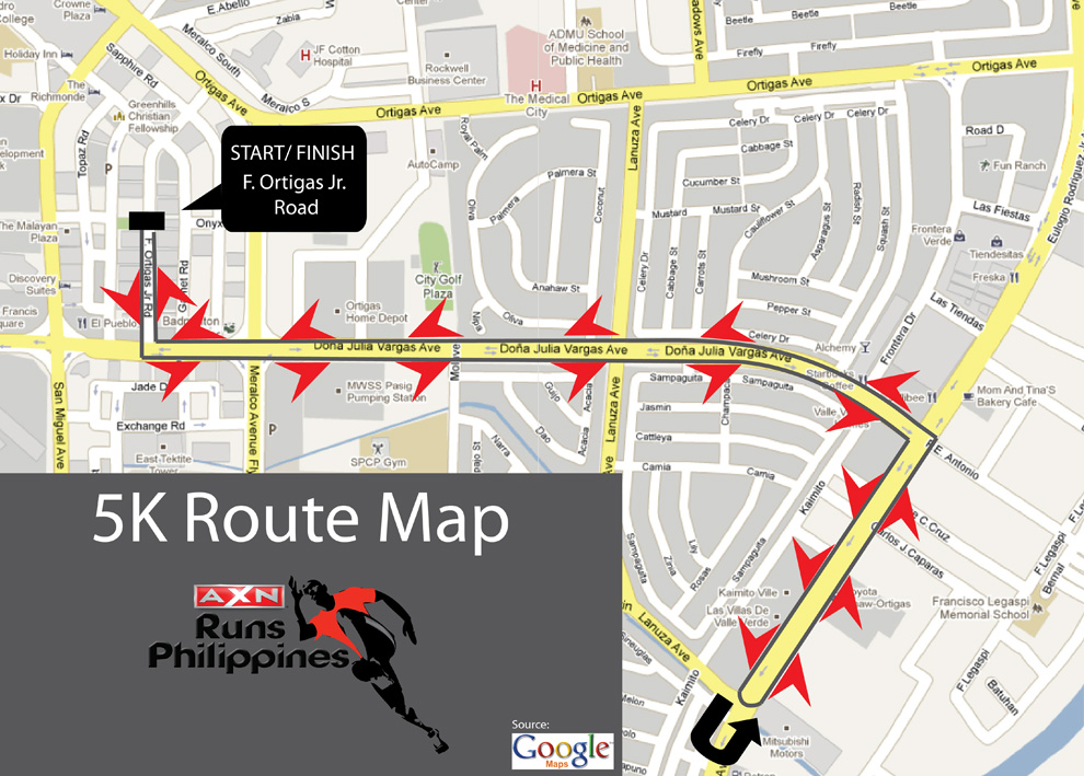 axn-run-philippines-2011-5k-map