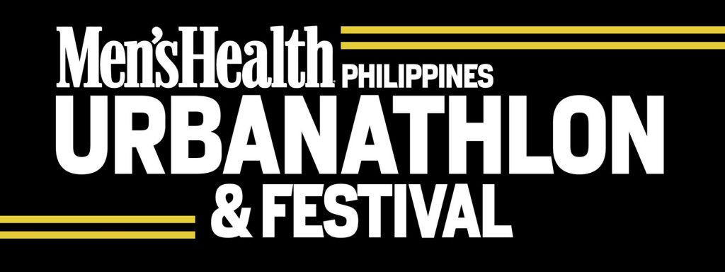 men's health urbanathlon 2011 philippines results and photos