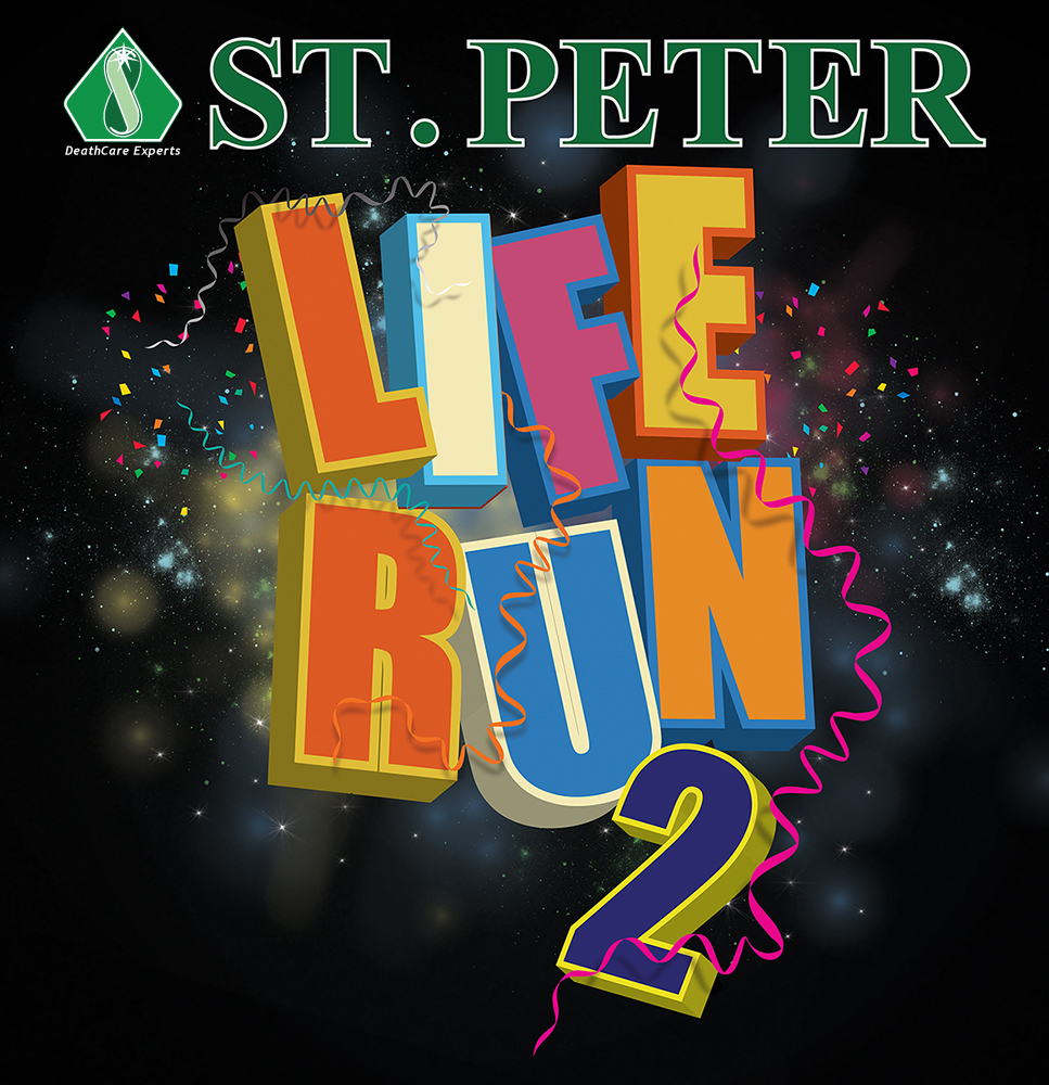 st peter life run 2 2011 results and photos