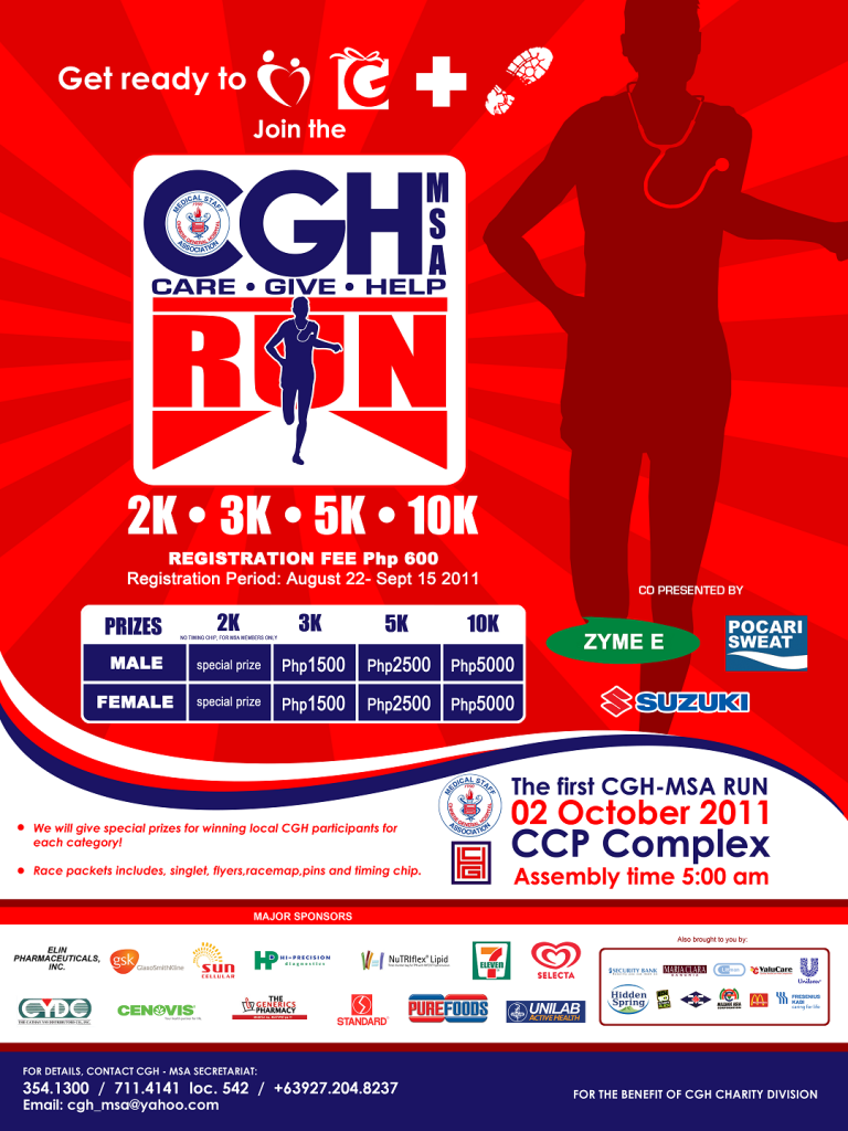 cgh msa fun run results