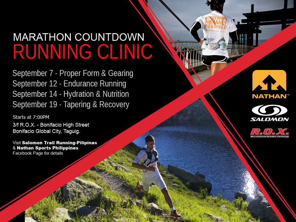 Marathon Countdown NAT SAL Web