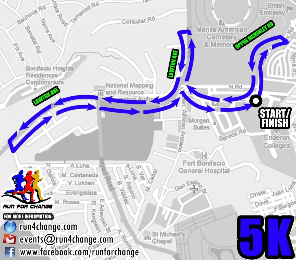 Millennium Run for Women's Health 2011 - 5K