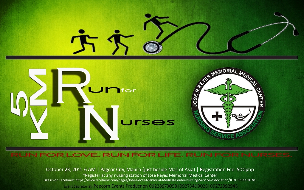 Run for Nurses-2011