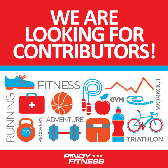 We Are Looking For Contributors