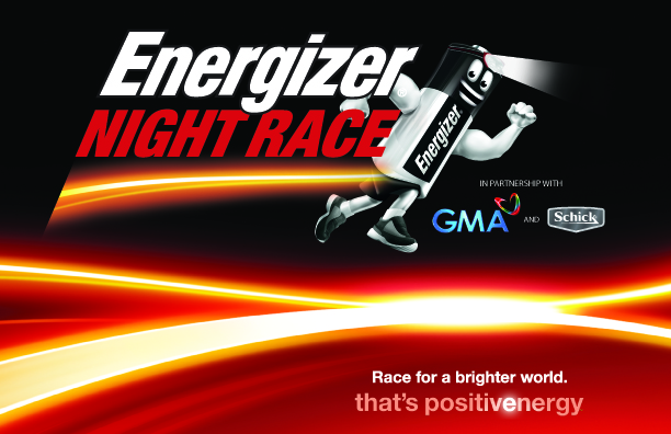 energizer run 2011 results and photos