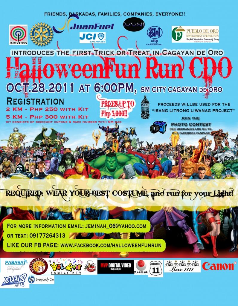 halloween-fun-run-cdo-2011