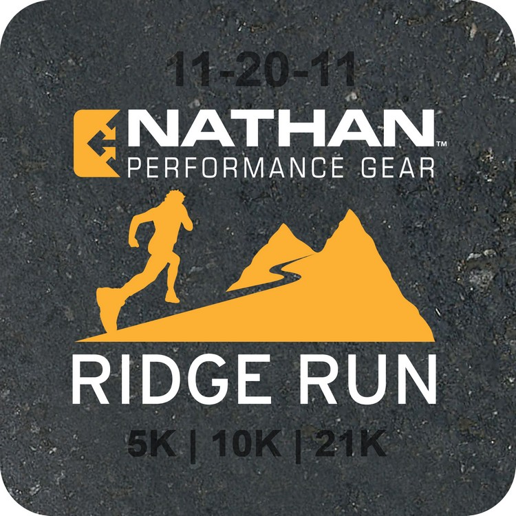 nathan-ridge-run-2011-poster