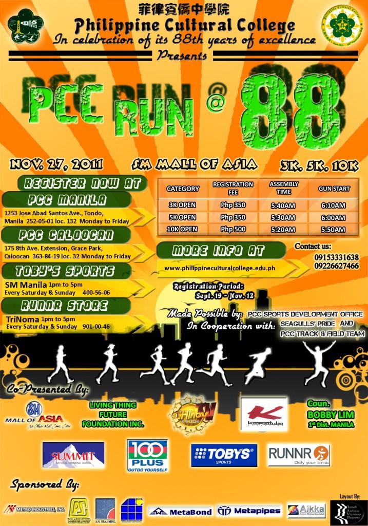 pcc-run-88-poster-2011