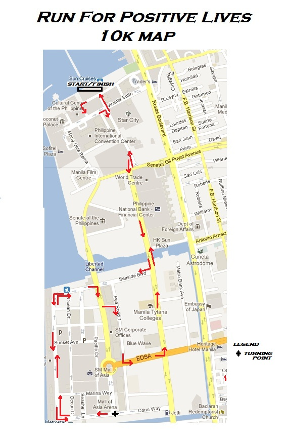 run-for-positive-lives-2011-10k map