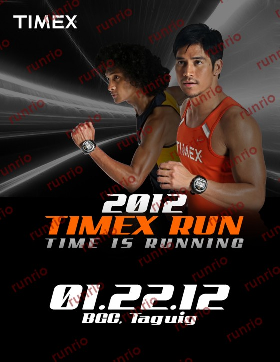 timex run 2012 race results discussion and photo links