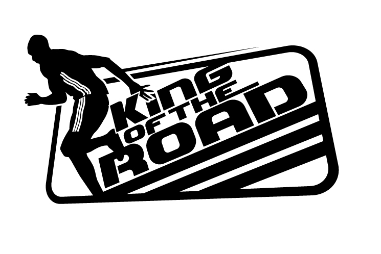 adidas king of the road 2012 poster