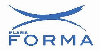 Plana FORMA fort logo