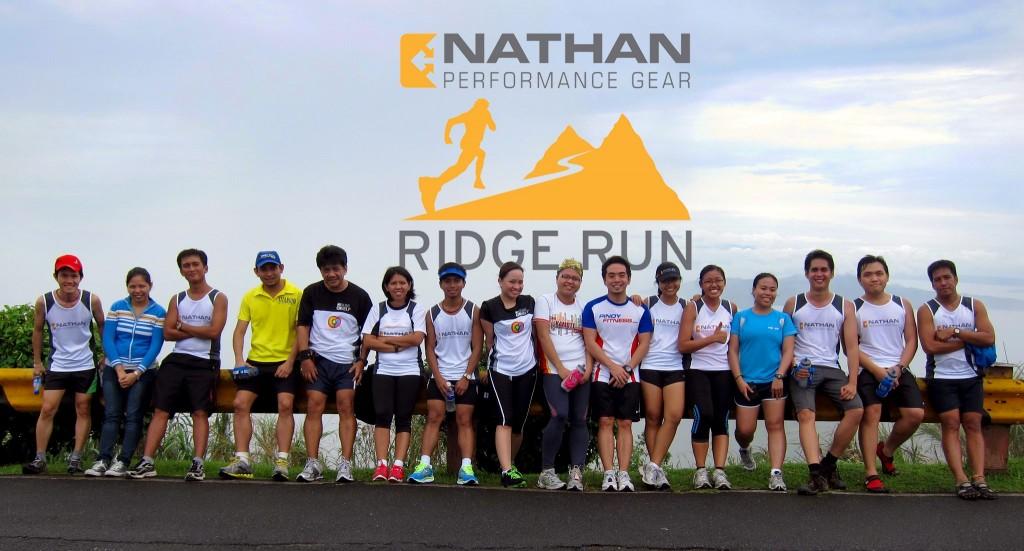 nathan ridge run 2011 results and photos