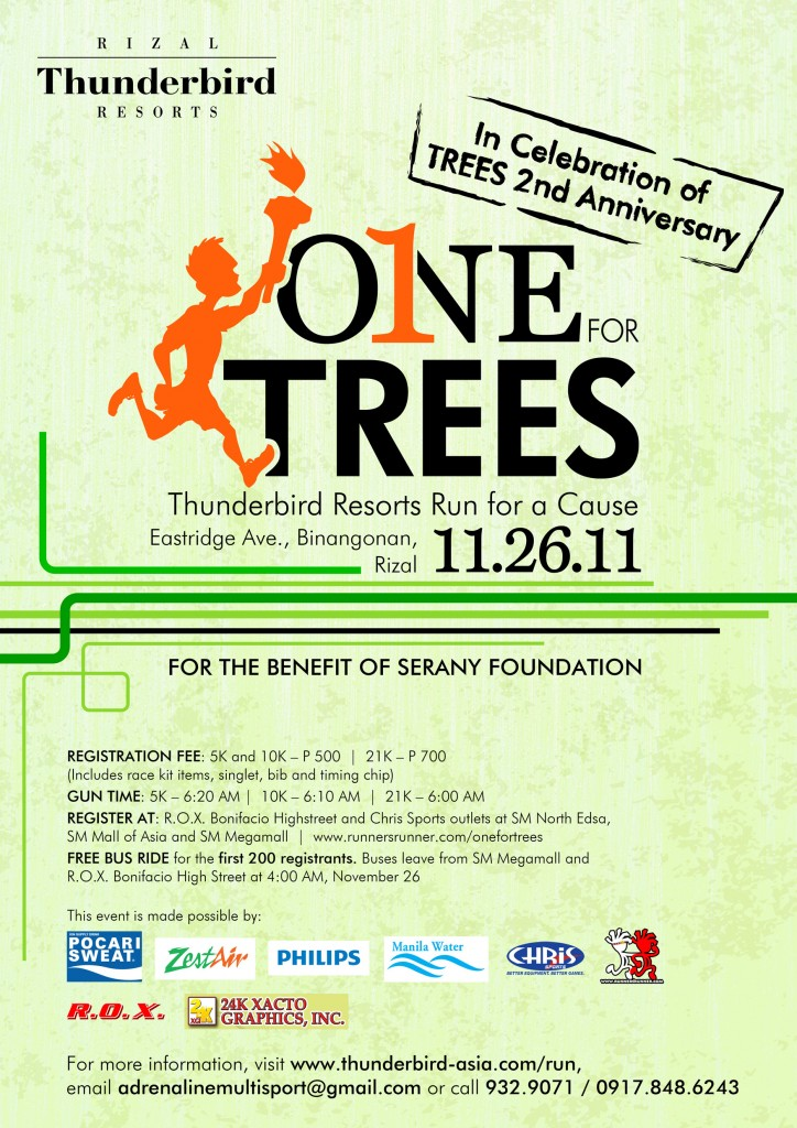 one-for-trees-2011-poster
