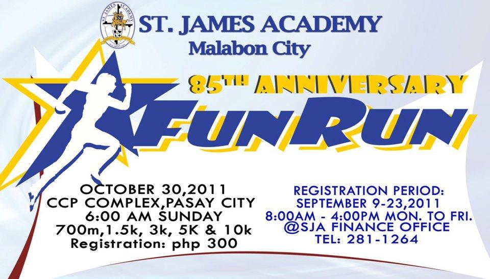sja-fun-run-2011-poster