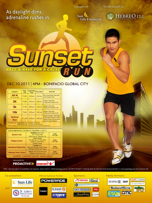 sunpiology results and photos