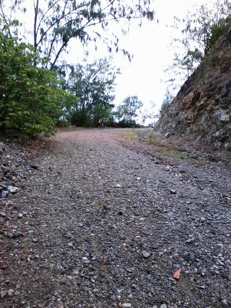 the track - bugtong bato