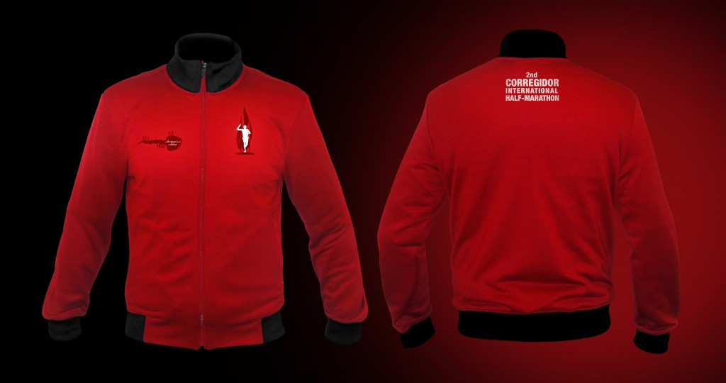 2nd CIHM limited edition jacket