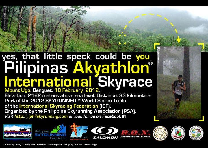 Akyathlon 2012