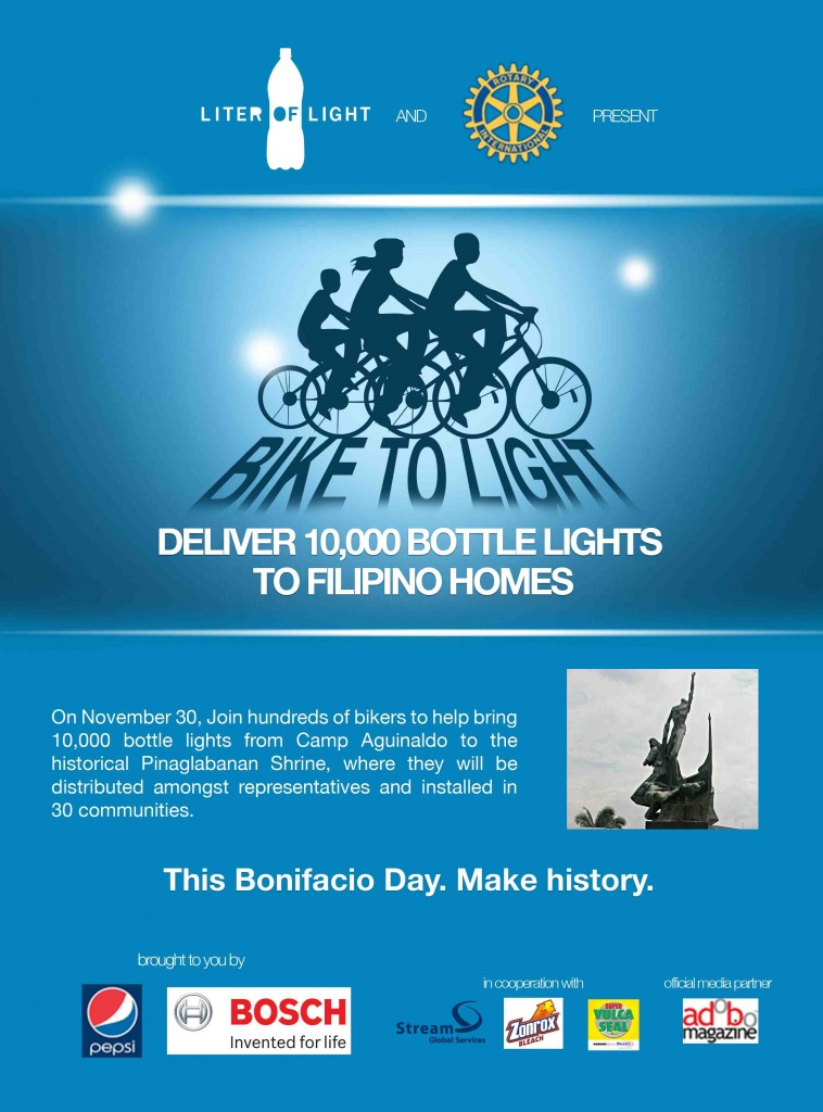 bike-to-light-2011-poster