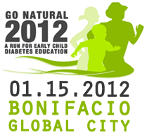 go natural run 2012 results photos