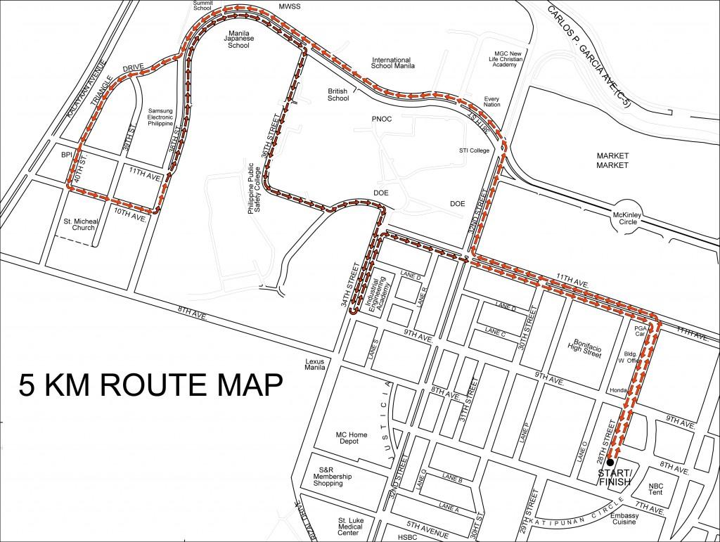 pse-bull-run-2012-5k-route1