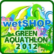 wetshop green aquathlon 2012 results and photos
