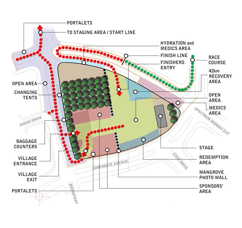 condura-marathon-2012-expo-zone-flow