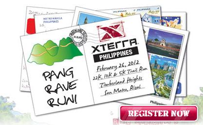 xterra pang rave run 2012 results and photos