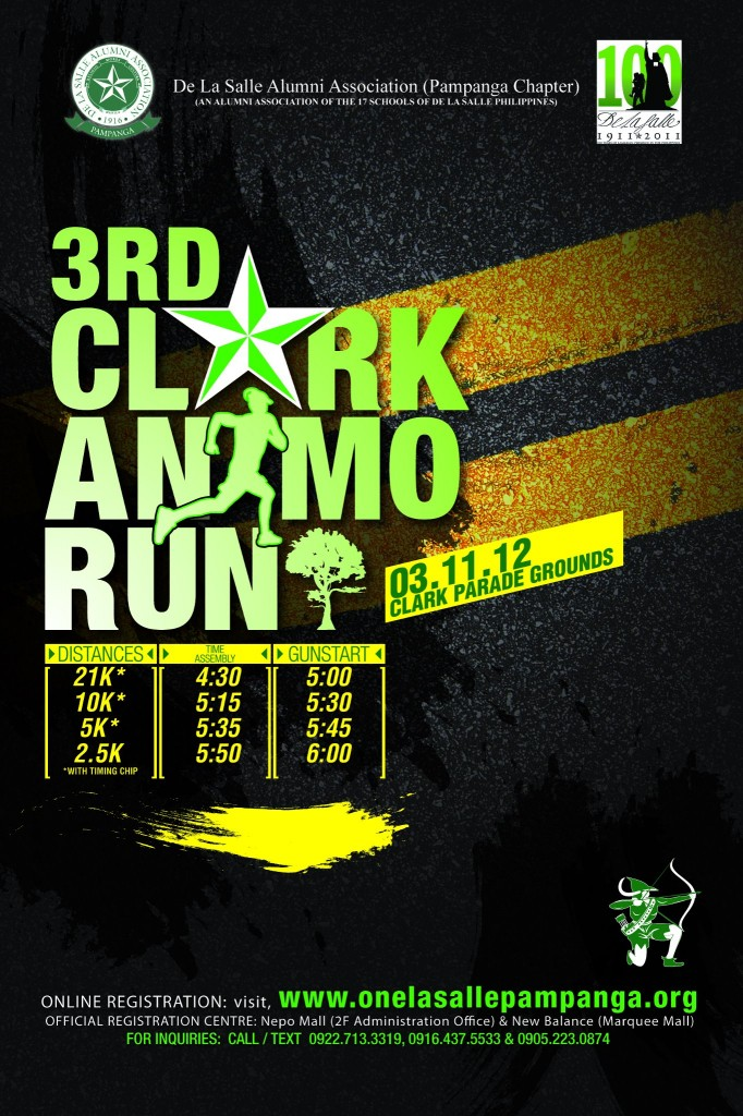 clark animo run 2012 results