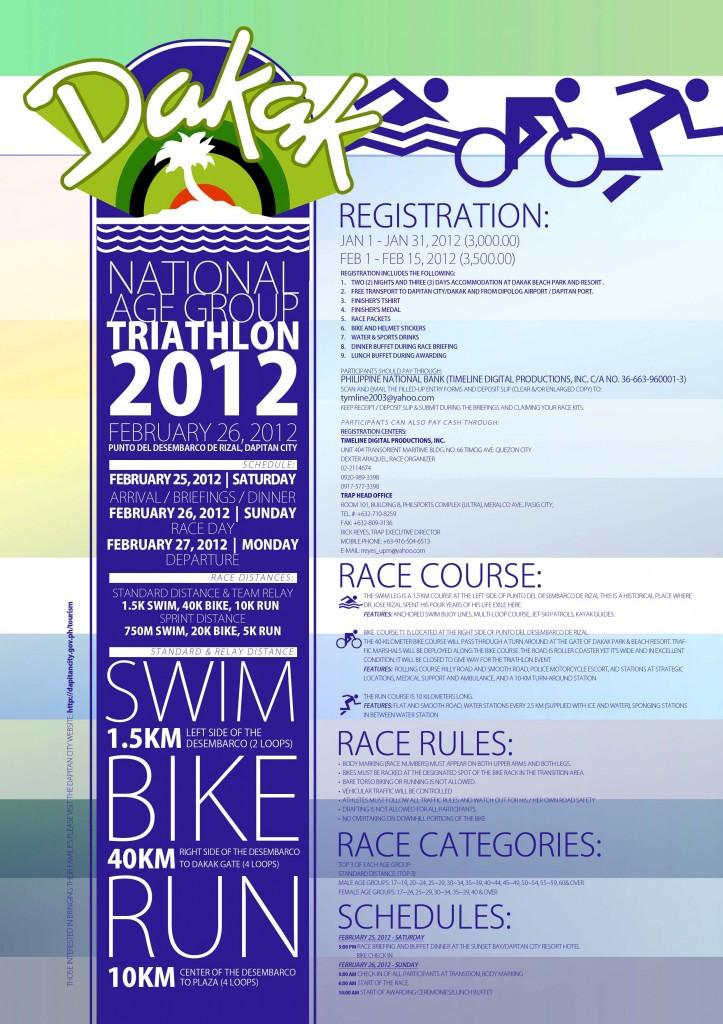 DAKAK-TRIA-2012-poster