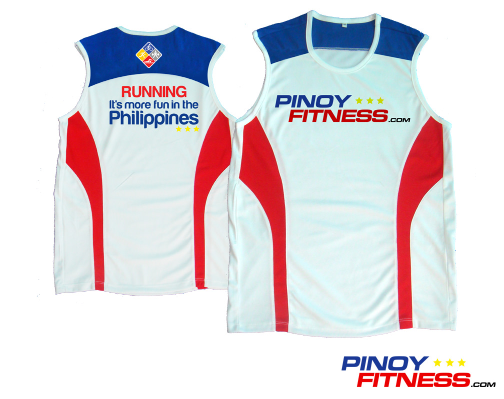 PF Singlet REV plain