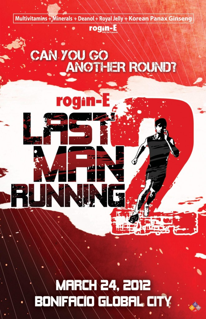 rogin-e last man running 2012 results and photos