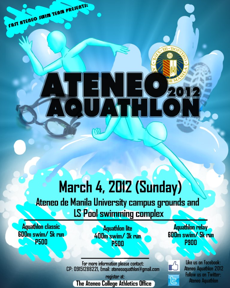 Ateneo-Aquathlon-2012-poster