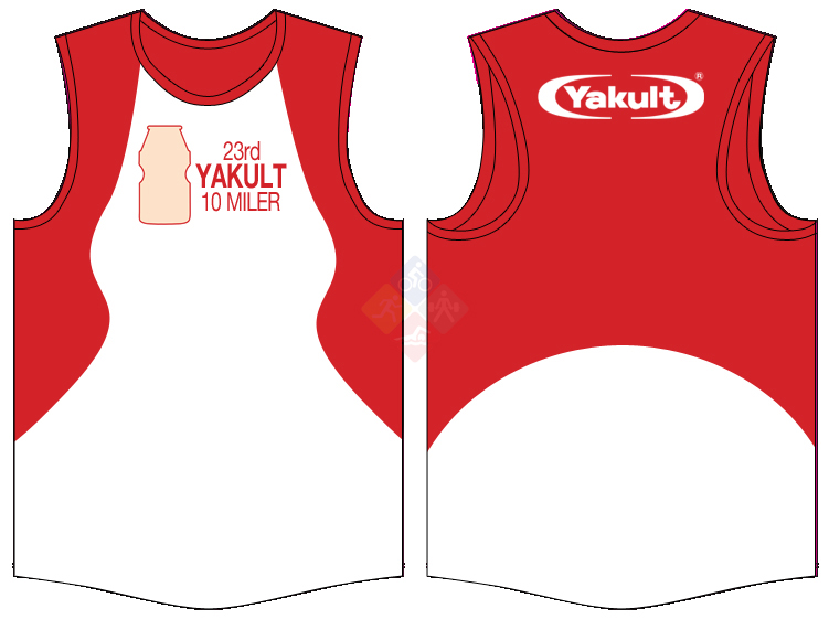 yakult-10-miler-2012-singlet