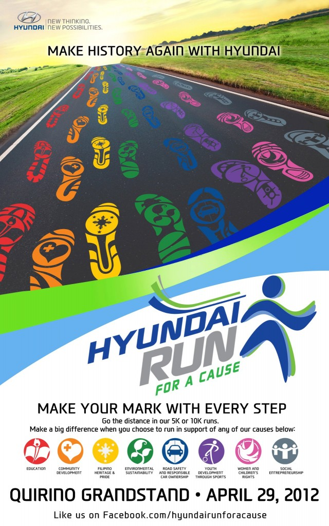 hyundai fun run 2012 results and photos