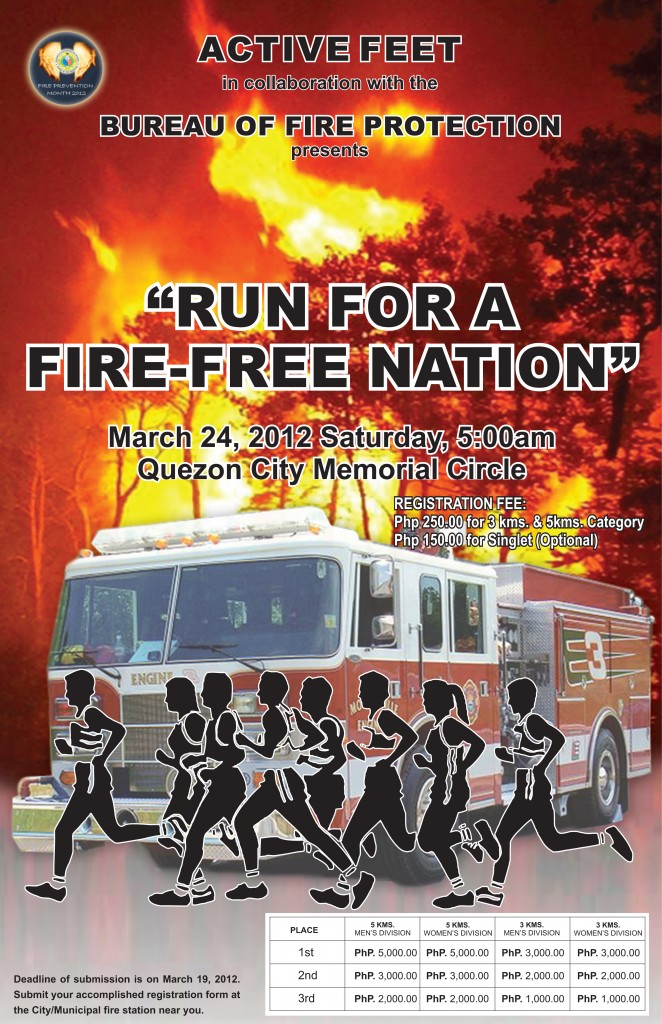 fire-free-nation-run-2012-poster