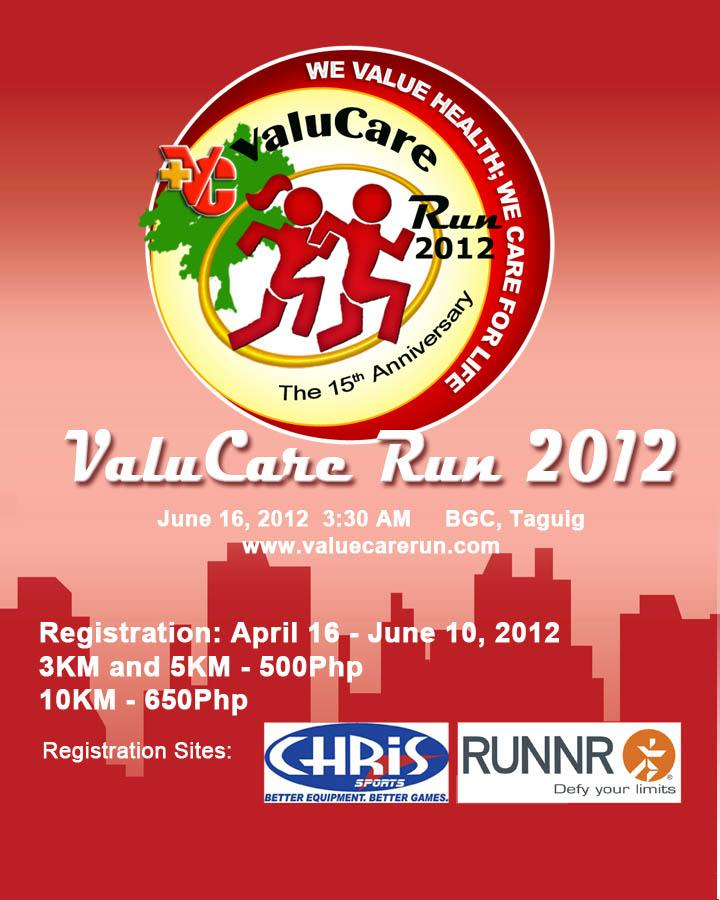 value care run 2012 results and photos