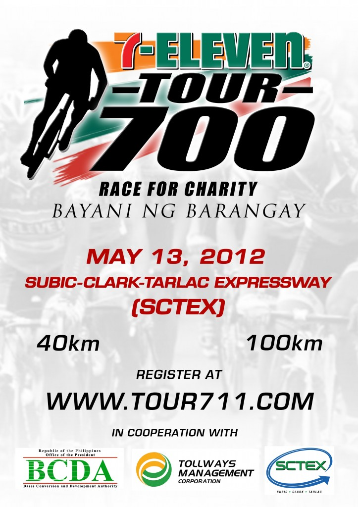 711 tour 700 2012 results discussion