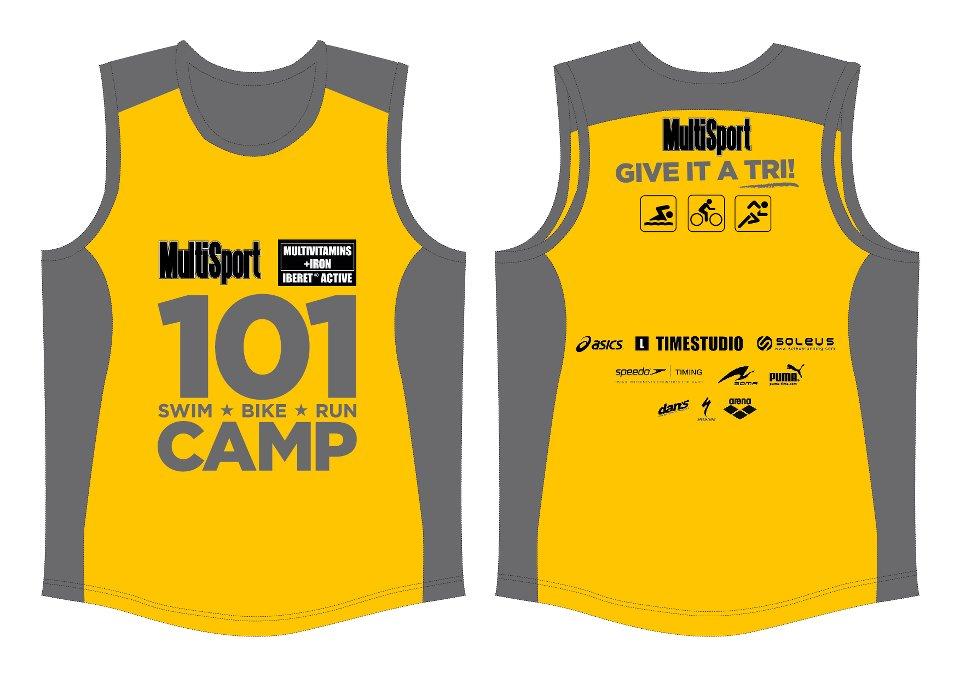 Singlet-MultiSport101-2012