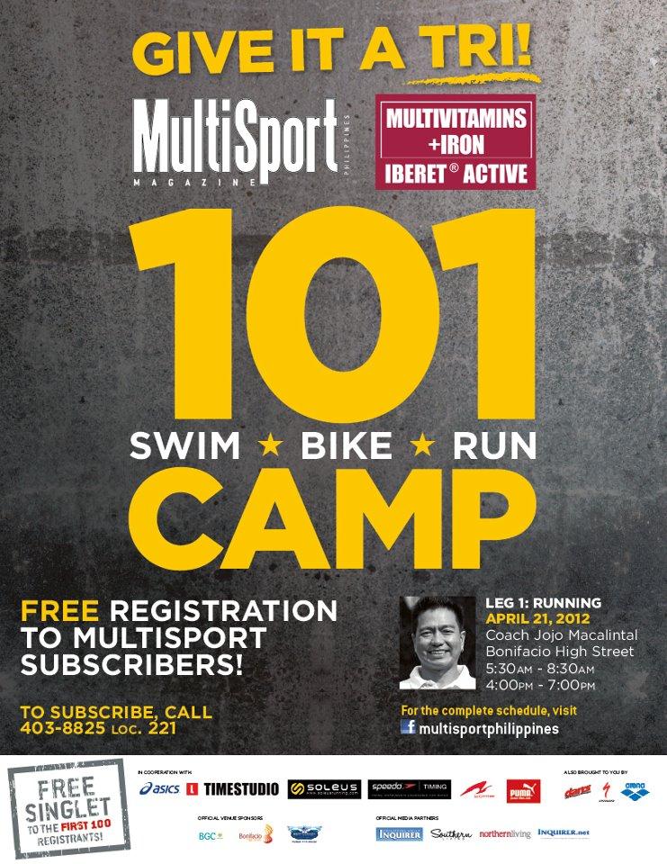 multisport101-2012-poster