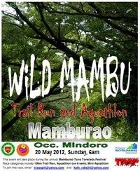 Wild Mambu Logo 2012