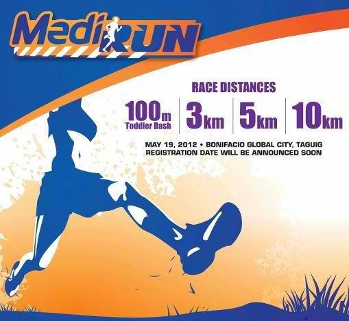medirun 2012 results